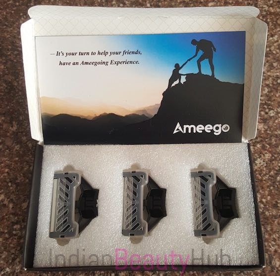Ameego razor_1