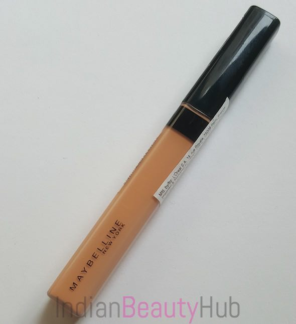 Maybelline Fit Me Concealer Review_4