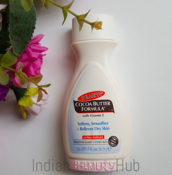Palmer's Cocoa Butter Formula with Vitamin E Review_5