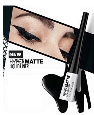 New! Maybelline Hyper Matte Liquid Liner