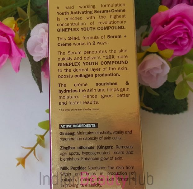 Lotus YouthRx Youth Activating Serum + Creme Review_1