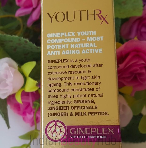Lotus YouthRx Youth Activating Serum + Creme Review_3