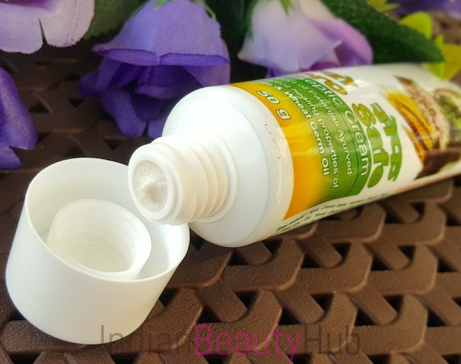 Patanjali Boro Safe Antiseptic Cream Review