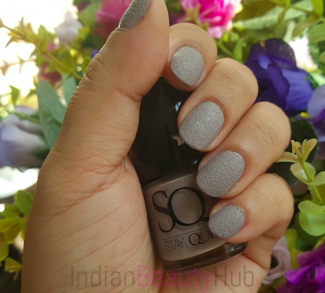 Stay Quirky Nail Paint Review_1