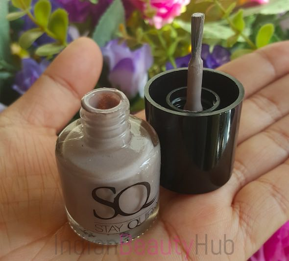 Stay Quirky Nail Paint Review_2