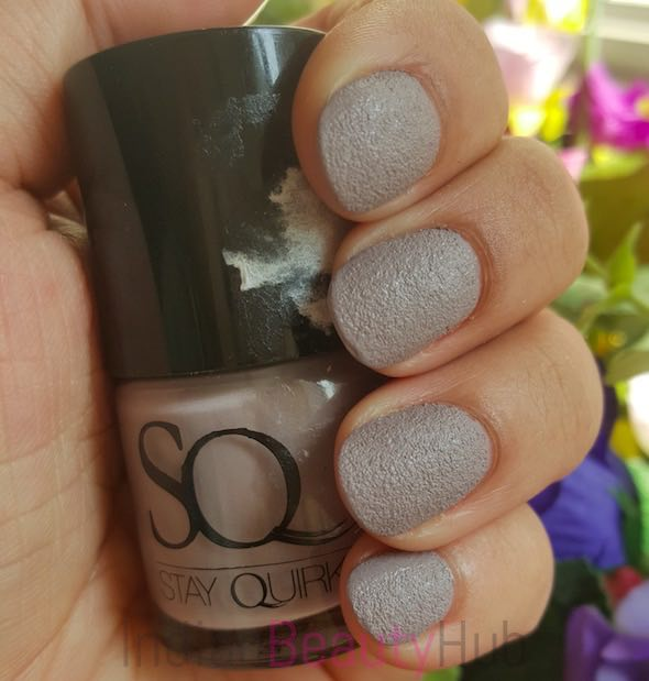 Stay Quirky Nail Paint Review_5