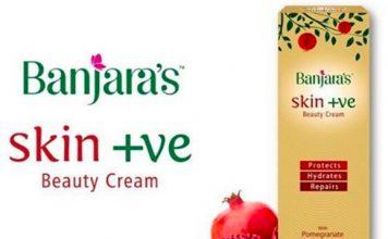 Banjara's Skin +ve Beauty Cream