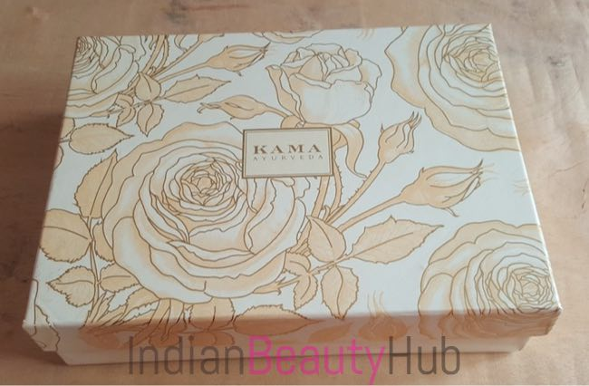 Kama Ayurveda Rose Essential Kit_0