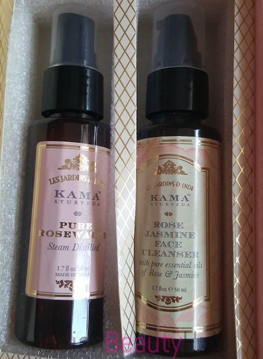 Kama Ayurveda Rose Essential Kit_5