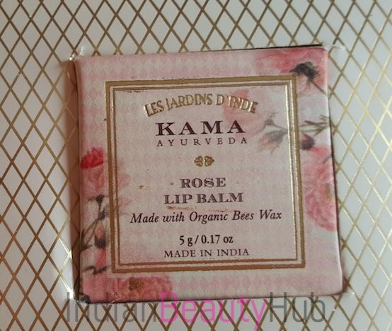 Kama Ayurveda Rose Essential Kit_6