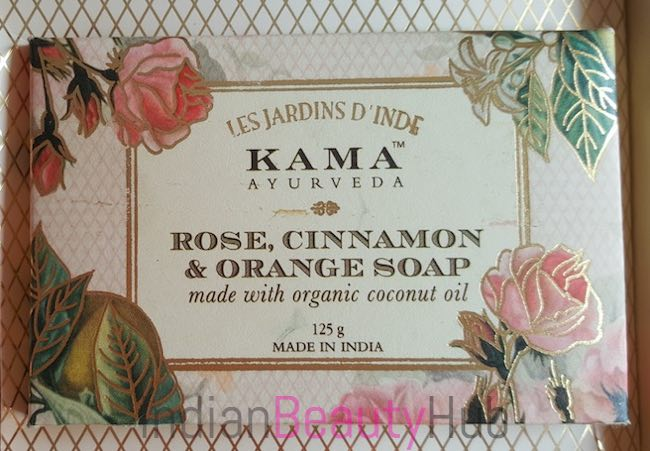 Kama Ayurveda Rose Essential Kit_7