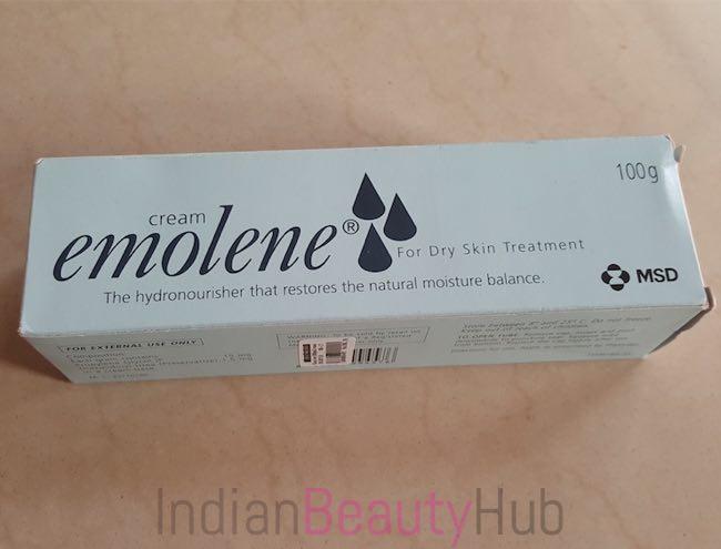 MSD Emolene Cream Review_1