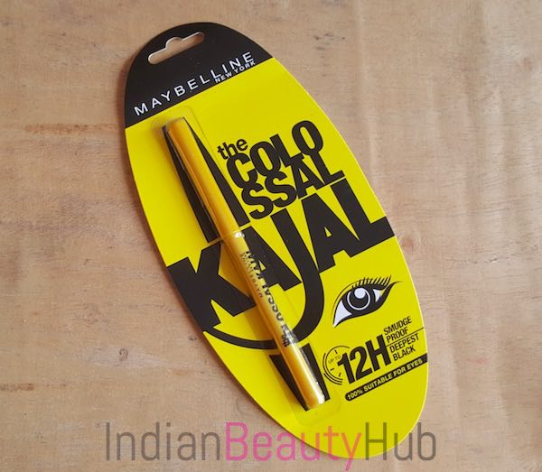 Maybelline Stay Summer Fresh Kit Review