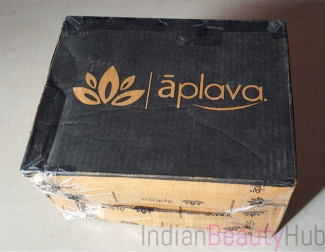 Online Shopping Experience with Aplava.com