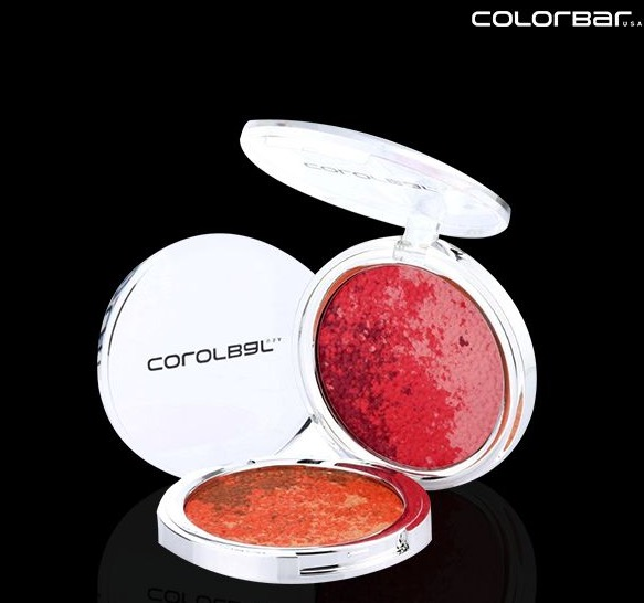 Colorbar Luminous Rouge Blush