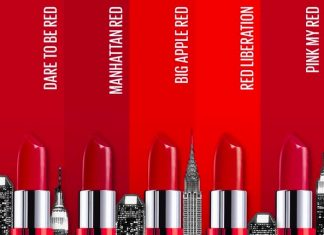 New! Maybelline Color Show Big Apple Red Lipstick Price & Buy Online