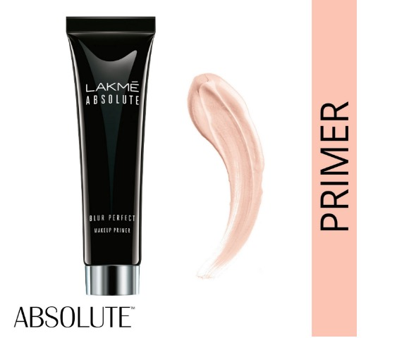 Lakme Absolute Blur Perfect Makeup Primer