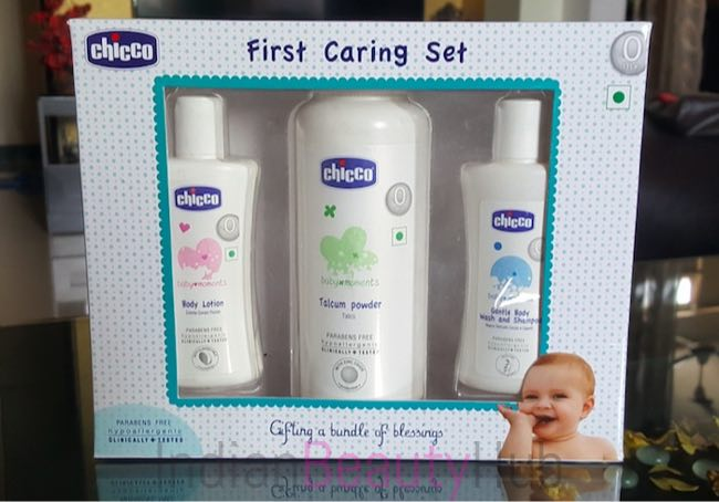 chicco baby care products haul