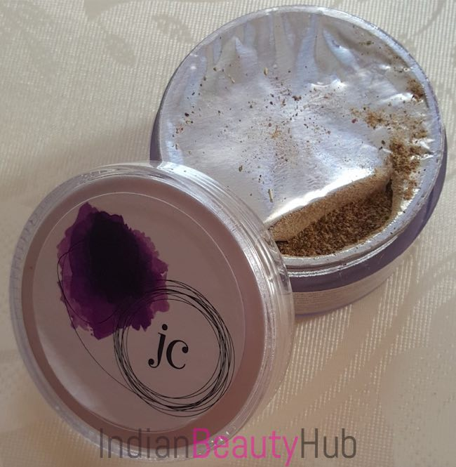 Juicy Chemistry Bulgarian Lavender & Black Rice Daily
