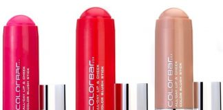 New Colorbar All Day Lip & Cheek Color Blush Stick