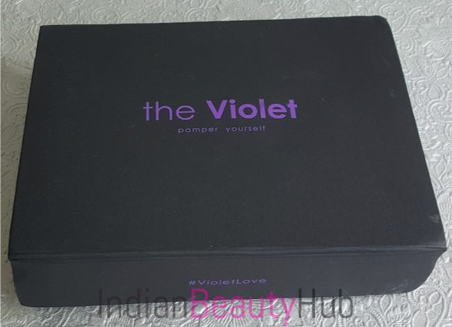 The Violet Box Unboxing and Review_0