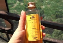 Kama Ayurveda Sanobar Body Cleanser Review