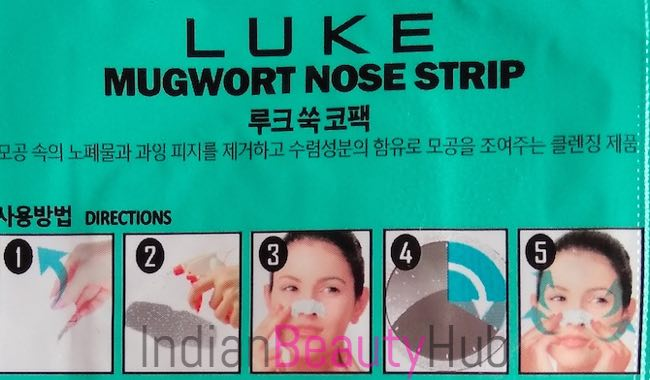 Luke Mugwort Nose Strip Review_1