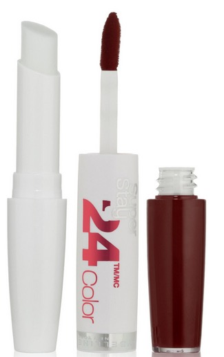 Maybelline Super Stay 24 Color 2 Step Lipstick Price, Buy Online