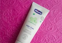 Chicco Nappy Cream Review