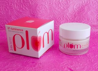 Plum E-Luminence Deep Moisturizing Creme Review