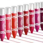 Clinique Crayola Chubby Stick Moisturizing Lip Colour Balm