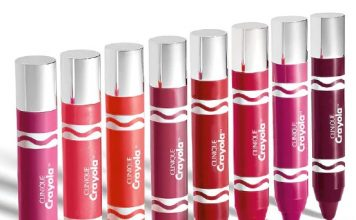 Clinique Crayola Chubby Stick Moisturizing Lip Colour Balm