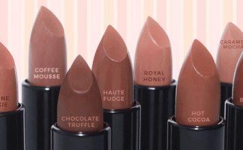 Nykaa So Matte Nude Lipstick