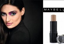 Maybelline New York Fit Me Shine-Free Foundation Stick