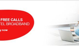 Airtel Broadband Plans 2017