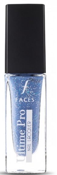 Faces Ultime pro nail lacquer Denim Collection - Denim Washed 10