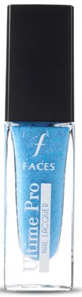 Faces Ultime pro nail lacquer Denim Collection - Denim Blue 05