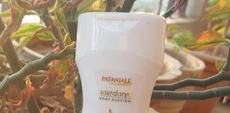 New! Patanjali Saundarya Body Lotion Review
