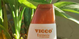 New! VICCO Turmeric Moisturising Effect Skin Cream in Oil Base Review