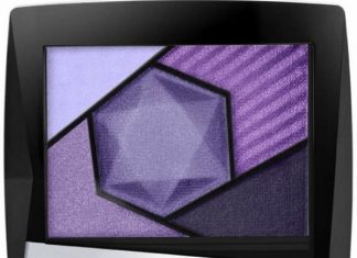 Maybelline Color Sensational Satin Eyeshadow - Mysterious Mauve