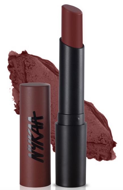 Nykaa Paintstix! Lipstick Cool Girl Nude