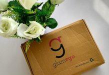April GlamEgo Box Review