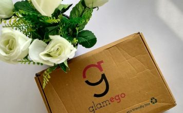 April GlamEgo Box Review