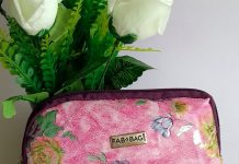 Fab Bag April 2017 Review