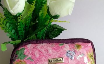 Fab Bag April 2017 Review
