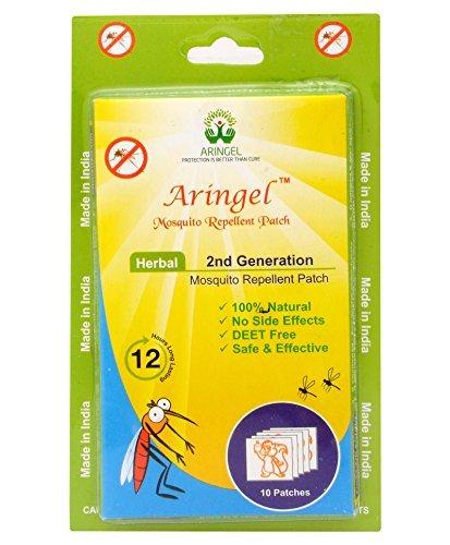 Aringel patches