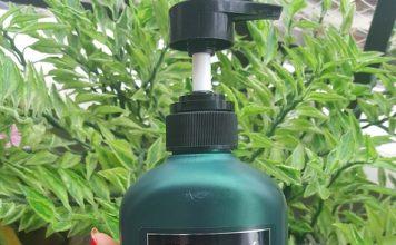 TRESemme Botanique Nourish & Replenish Shampoo Review