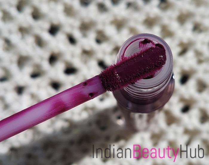 MODA Infinity Long Lasting Lip Gloss Review