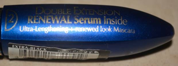 loreal double extension mascara