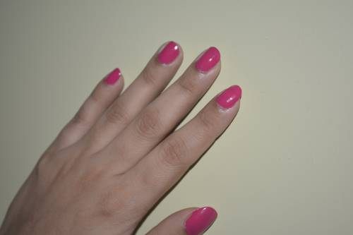 Simple Nail Art for Beginners - Nail Art using Cello Tape - Indian